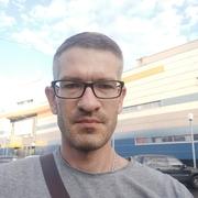 Александр 35 лет (Водолей) Нижний Новгород