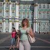 Лариса, 46, г.Брянск