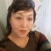 Гулжансулу, 57, г.Уральск