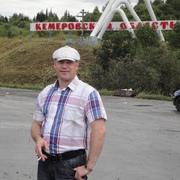 konstantin44, 52, г.Анжеро-Судженск