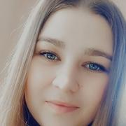 Полина, 23, г.Набережные Челны