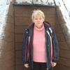 Елена, 51, г.Тазовский