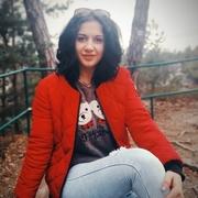 Наталія, 26, г.Прага