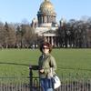 Ирина, 47, г.Электросталь