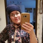 Людмила, 38, г.Березовский