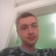 serega, 32, г.Абакан