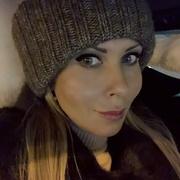 Анжелика, 46, г.Усинск
