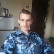 сергей, 35, г.Облучье
