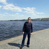 Oleg Shinkarenko, 40, Tel Aviv-Yafo