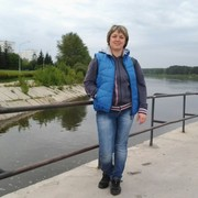 марина, 36, г.Бородино