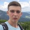 Діма, 19, г.Богородчаны