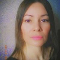 Анна, 35 лет, Козерог, Москва