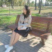 Ольга 41 год (Рак) Покровск