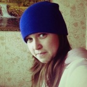 Алёна, 25, г.Катайск