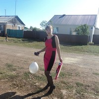 Катюшка, 34 года, Овен, Оренбург
