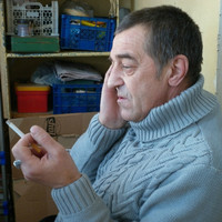 wiktor, 51 год, Телец, Челябинск