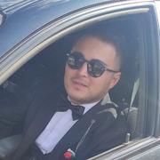 Said Rihsiev, 24, г.Ташкент