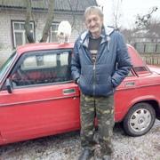 Аркадий черненко 64 года (Рыбы) Черкассы