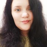 Анна, 24, г.Соликамск