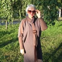 Татьяна Огневская, 64 года, Скорпион, Екатеринбург
