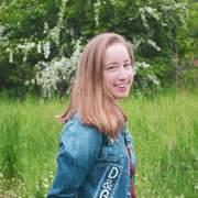 Лиза Понамарёва, 24, г.Балтийск