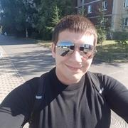 Антон 32 Санкт-Петербург