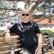 Макс 43 года (Рак) Новороссийск