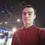 Василий, 21, г.Малаховка