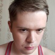 Алексей, 21, г.Пикалёво