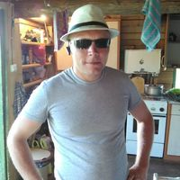 Павел, 37 лет, Водолей, Сыктывкар