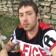 Aliks, 30, г.Вешенская