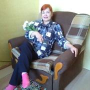 Татьяна, 56, г.Десногорск