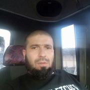 Сафар Валиев, 30, г.Химки