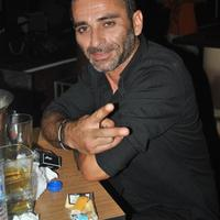 Iordanis, 43 года, Овен, Лимасол