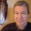Igor Kruzhkov, 63, New York