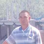 Николай, 48, г.Улан-Удэ