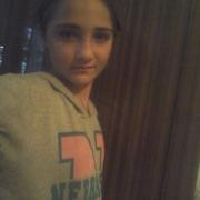 милана, 16, г.Актау