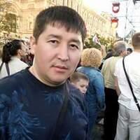 Жениш, 34 года, Овен, Бишкек