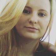 татьяна, 22, г.Екатеринбург