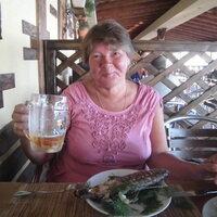 Галина, 66 лет, Рыбы, Тверь