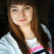 ульяна, 23, г.Ангарск