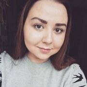 Александра, 26, г.Челябинск
