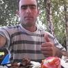 ферузчон, 37, г.Москва