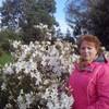 татьяна, 80, г.Озеры