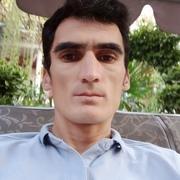 Парвиз Сулаймонов 30 Душанбе
