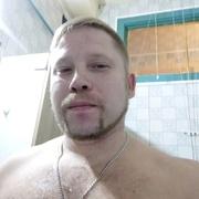 Михаил Лукин 36 Москва