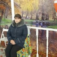 Ольга, 51 год, Козерог, Новосибирск
