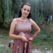 Оксана, 28, г.Шостка