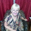 Ольга, 60, г.Кандалакша