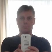 Владимир 50 лет (Козерог) Рига